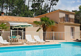 4 bedroom villa with private pool on the Vendee coast